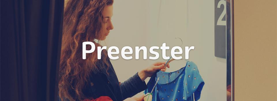Preenster Sales Keynote